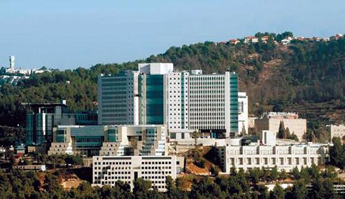 Современное лечение рака мозга в Израиле