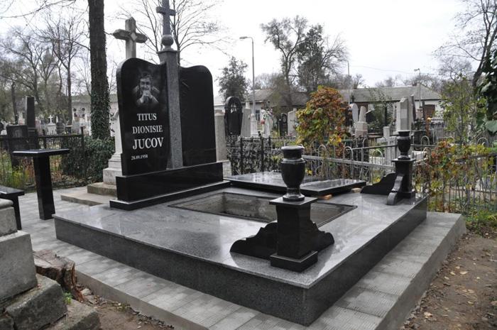 Где заказать памятник в Житомире?