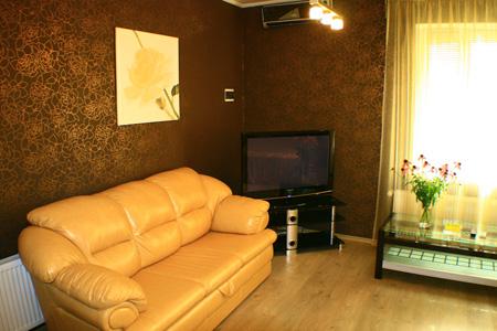 Гостиница Vip Hotel в Измаиле
