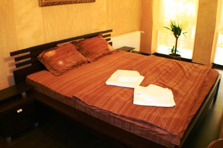 Отель Vip-Hotel